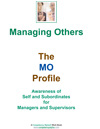 Managing Others